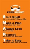 park smart sign