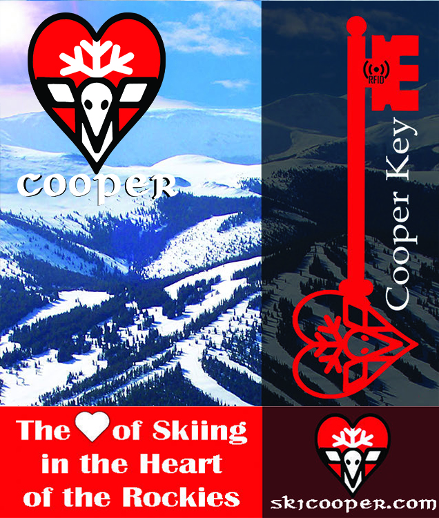 Cooper Key Card