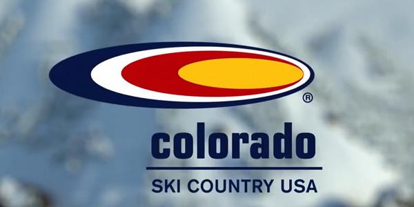 Colorado Ski Country USA logo